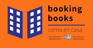 Booking Books: oci i lectura